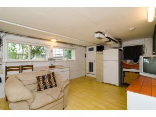 Photo 15: 849 PARKER ST: White Rock House for sale (South Surrey White Rock)  : MLS®# F1436997