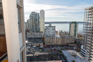 """Photo 9: 1602 1725 PENDRELL Street in Vancouver: West End VW Condo for sale in """"THE STRATFORD."""" (Vancouver West)  : MLS®# R2327665"""