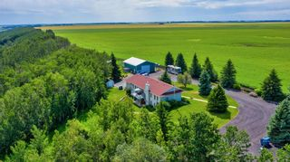 Photo 7: 33169 Range Road  283: Rural Mountain View County Detached for sale : MLS®# A1103194