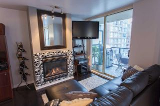 """Photo 4: 1903 969 RICHARDS Street in Vancouver: Downtown VW Condo for sale in """"MONDRIAN II"""" (Vancouver West)  : MLS®# R2026391"""