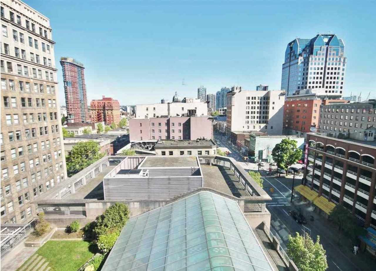 """Main Photo: 908 438 SEYMOUR Street in Vancouver: Downtown VW Condo for sale in """"Conference Plaza"""" (Vancouver West)  : MLS®# R2557344"""