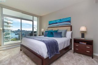 Photo 16: 516 68 SONGHEES Rd in VICTORIA: VW Songhees Condo for sale (Victoria West)  : MLS®# 803625