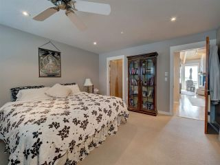 """Photo 26: 6498 WILDFLOWER Place in Sechelt: Sechelt District Townhouse for sale in """"Wakefield Beach - Second Wave"""" (Sunshine Coast)  : MLS®# R2589812"""