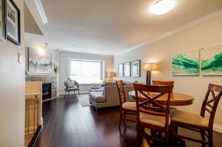 """Photo 6: 8435 JELLICOE Street in Vancouver: South Marine Townhouse for sale in """"Fraserview Terrace"""" (Vancouver East)  : MLS®# R2570044"""