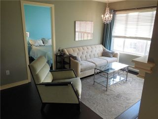 """Photo 4: 404 1990 DUNBAR Street in Vancouver: Kitsilano Condo for sale in """"THE BREEZE"""" (Vancouver West)  : MLS®# V1093598"""
