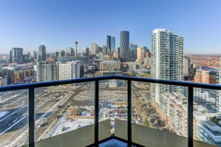 Photo 23: 2401 615 6 Avenue SE in Calgary: Downtown East Village Apartment for sale : MLS®# A1070605