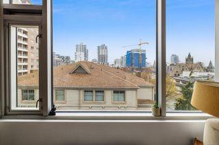 Photo 22: 503 989 Johnson St in : Vi Downtown Condo for sale (Victoria)  : MLS®# 871761