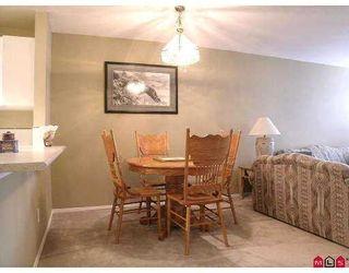 """Photo 4: 204 15110 108TH AV in Surrey: Guildford Condo for sale in """"Riverpointe"""" (North Surrey)  : MLS®# F2429548"""