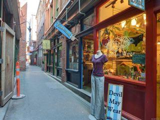 Photo 34: 409 517 Fisgard St in : Vi Downtown Condo for sale (Victoria)  : MLS®# 877737