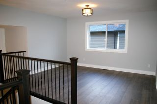 """Photo 9: 3 1885 COLUMBIA VALLEY Road: Lindell Beach House for sale in """"AQUADEL CROSSING"""" (Cultus Lake)  : MLS®# R2250002"""