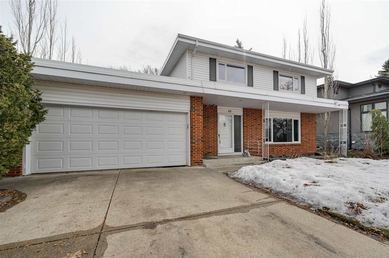 FEATURED LISTING: 40 VALLEYVIEW Crescent Edmonton