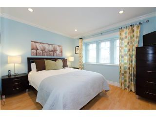 """Photo 7: 1938 ADANAC Street in Vancouver: Hastings 1/2 Duplex for sale in """"COMMERCIAL DRIVE"""" (Vancouver East)  : MLS®# V887660"""