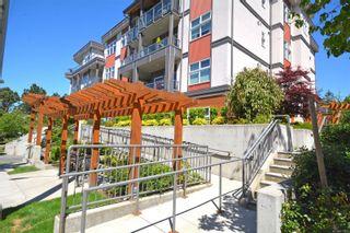 Photo 3: 311 1000 Inverness Rd in : SE Quadra Condo for sale (Saanich East)  : MLS®# 877422