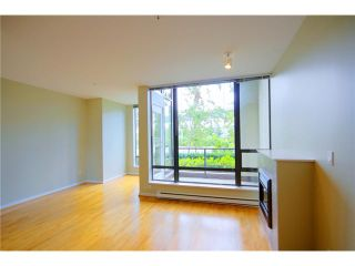 """Photo 4: 101 4118 DAWSON Street in Burnaby: Brentwood Park Condo for sale in """"TANDEM 1"""" (Burnaby North)  : MLS®# V846109"""