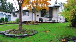 """Main Photo: 5052 205B Street in Langley: Langley City House for sale in """"Blacklock"""" : MLS®# R2415855"""
