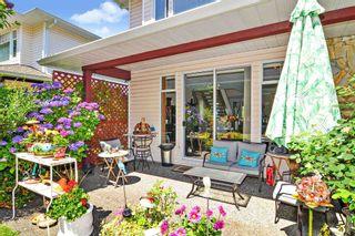 "Photo 15: 145 6875 121 Street in Surrey: West Newton Townhouse for sale in ""Glenwood Village Heights"" : MLS®# R2599753"
