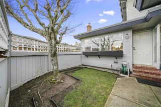 """Photo 27: 2 14239 18A Avenue in Surrey: Sunnyside Park Surrey Townhouse for sale in """"Sunhill Gardens"""" (South Surrey White Rock)  : MLS®# R2556945"""