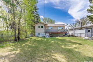 Photo 32: 128 108th Street in Saskatoon: Sutherland Residential for sale : MLS®# SK855336
