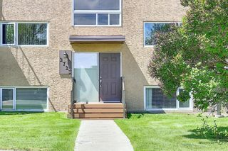 Photo 2: 2 2723 38 Street SW in Calgary: Glenbrook Apartment for sale : MLS®# A1115144