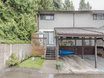 Property Photo: 8970 CORONA PL in Burnaby
