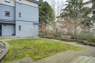 Photo 18: 101 709 TWELFTH STREET in New Westminster: Moody Park Condo for sale : MLS®# R2448309