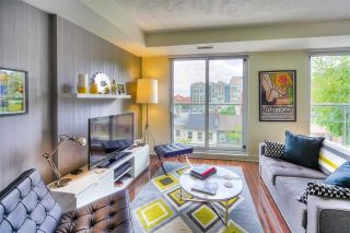 Photo 8: 507 168 E King Street in Toronto: Moss Park Condo for lease (Toronto C08)  : MLS®# C5085323