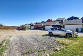Photo 33: 36 Auburn Meadows Link SE in Calgary: Auburn Bay Semi Detached for sale : MLS®# A1121657