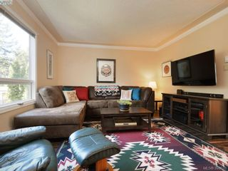 Photo 3: 1720 Leighton Rd in VICTORIA: Vi Jubilee Row/Townhouse for sale (Victoria)  : MLS®# 785183