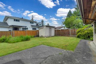 """Photo 36: 2525 CAMERON Crescent in Abbotsford: Abbotsford East House for sale in """"macmillan"""" : MLS®# R2605732"""