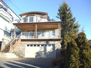 Photo 2: 986 LEE Street in South Surrey White Rock: Home for sale : MLS®# F1200672