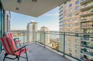 """Photo 22: 2810 892 CARNARVON Street in New Westminster: Downtown NW Condo for sale in """"AZURE 2"""" : MLS®# R2614629"""