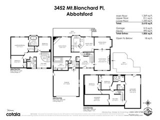 Photo 40: 3452 MT BLANCHARD Place in Abbotsford: Abbotsford East House for sale : MLS®# R2539486