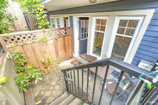 """Photo 29: 1743 FRANCES Street in Vancouver: Hastings Townhouse for sale in """"Francis Square"""" (Vancouver East)  : MLS®# R2590421"""