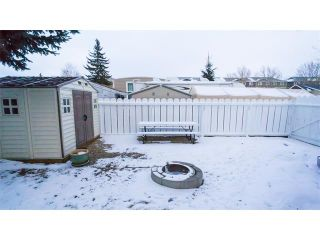 Photo 37: 33 Spring Haven Cres SE: Airdrie House for sale : MLS®# C4102976