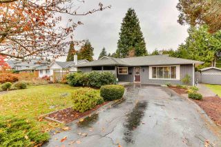 Photo 1: 671 CYPRESS Street in Coquitlam: Central Coquitlam House for sale : MLS®# R2516548