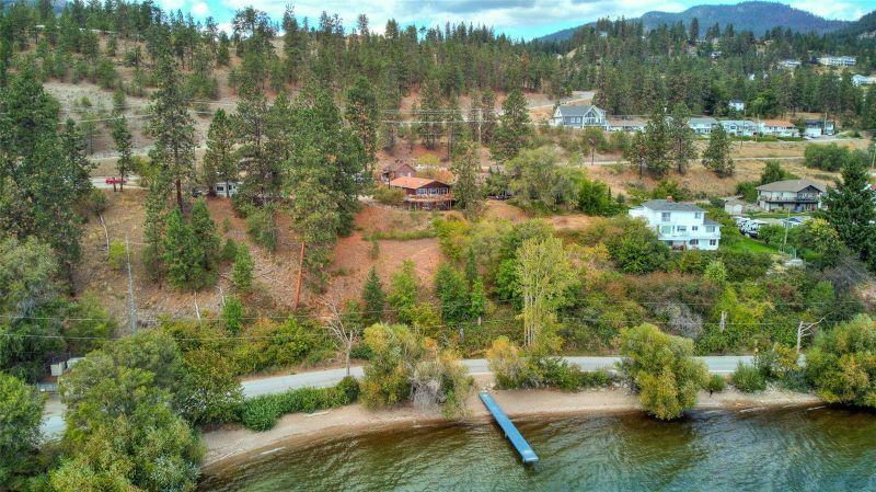 FEATURED LISTING: 3984 Highway 97 Highway South Peachland