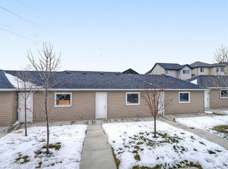 Photo 14: 482 RAINBOW FALLS Drive: Chestermere Row/Townhouse for sale : MLS®# A1050827