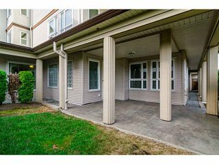 """Photo 13: 101 17730 58A Avenue in Surrey: Cloverdale BC Condo for sale in """"Derby Downs"""" (Cloverdale)  : MLS®# F1450852"""