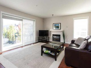 """Photo 6: 25 1204 MAIN Street in Squamish: Downtown SQ Townhouse for sale in """"AQUA AT COASTAL VILLAGE"""" : MLS®# V1140937"""