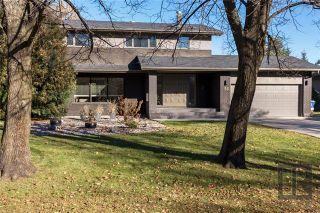 Photo 1: 53 Devonport Boulevard in Winnipeg: Tuxedo Residential for sale (1E)  : MLS®# 1827458