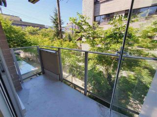 """Photo 15: 102 1675 W 8TH Avenue in Vancouver: Fairview VW Condo for sale in """"Camera"""" (Vancouver West)  : MLS®# R2590359"""