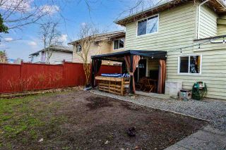 Photo 24: 11749 190TH Street in Pitt Meadows: Central Meadows House for sale : MLS®# R2533608