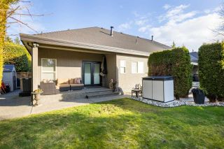 Photo 30: 2307 140 STREET in Surrey: Elgin Chantrell House for sale (South Surrey White Rock)  : MLS®# R2538217