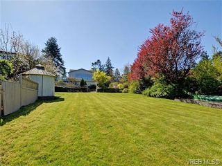 Photo 17: 2898 Murray Dr in VICTORIA: SW Portage Inlet House for sale (Saanich West)  : MLS®# 699084