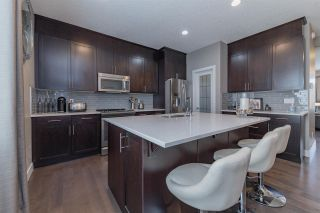 Photo 18: 7512 MAY Common in Edmonton: Zone 14 Townhouse for sale : MLS®# E4236152