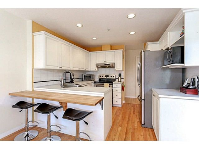 Photo 6: Photos: # 25 1370 RIVERWOOD GT in Port Coquitlam: Riverwood Condo for sale : MLS®# V1129843