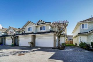 """Photo 2: 51 1290 AMAZON Drive in Port Coquitlam: Riverwood Townhouse for sale in """"CALLAWAY GREEN"""" : MLS®# R2551044"""