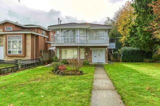 Photo 1: 3778 Nithsdale Street in Burnaby: Burnaby Hospital House for sale (Burnaby South)  : MLS®# R2516282