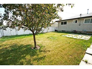 Photo 3: 4140 MARYVALE Drive NE in CALGARY: Marlborough Residential Detached Single Family for sale (Calgary)  : MLS®# C3630634