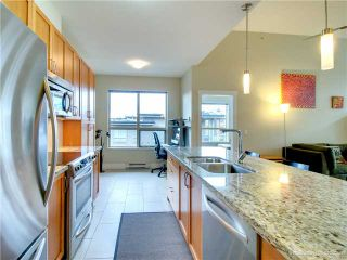 Photo 2: 407 5788 BIRNEY Avenue in Vancouver: University VW Condo for sale (Vancouver West)  : MLS®# V989500